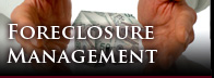Foreclosure Management